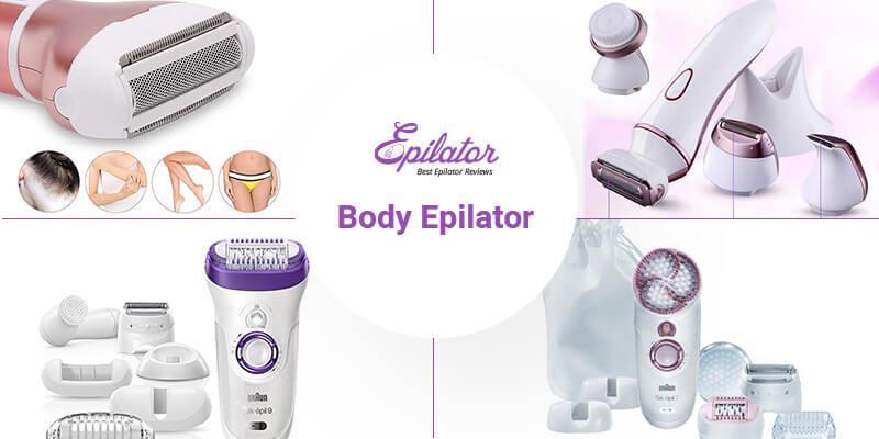 best Body Epilator