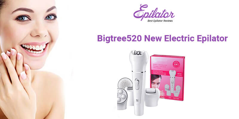 bigtree520-New-Electric-Epilator